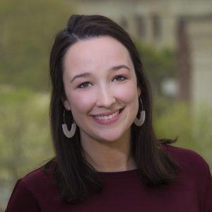 Hannah Yalaz<br />Senior Digital Specialist