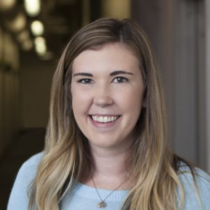 Laura Smith<br />Senior Strategist