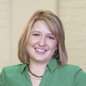 Megan Renner<br />Chief Operating Officer
