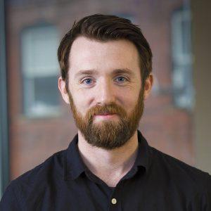 Tom Spencer<br /> Digital Director