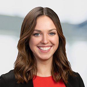 Bree Richards<br />Digital Specialist
